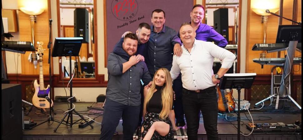 PSB - Show Band
